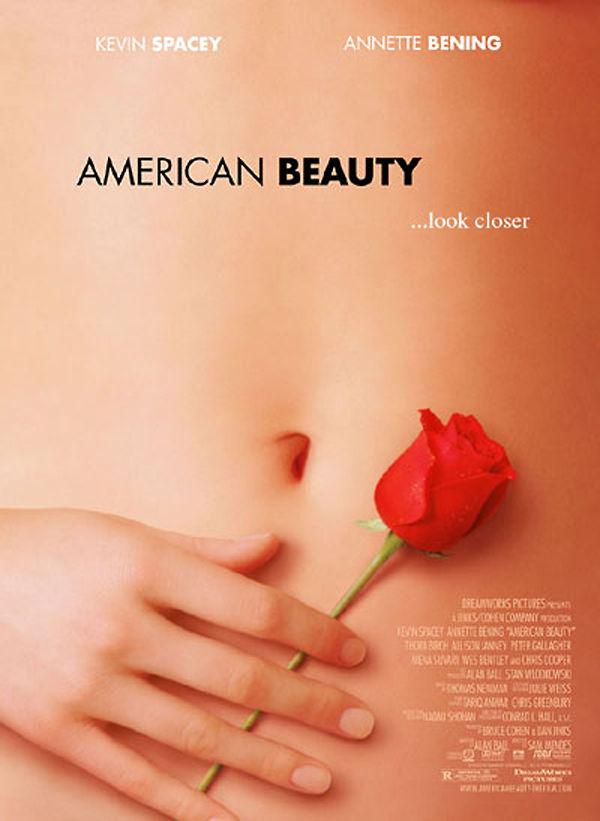 Amerikan Güzeli American Beauty 1999 DVDRip XviD (Türkçe Dublaj)