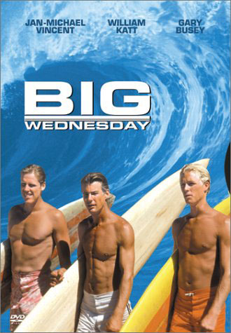 Big Wednesday Poster