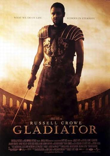 Gladyatör Gladiator türkçe film izle