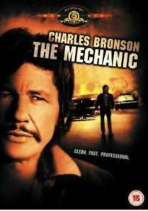 Charles Bronson The Mechanic
