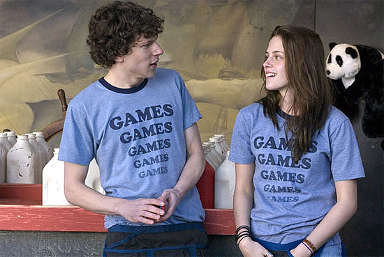 Adventureland - Greg Mottola - 2009 dans * 2009 : Top 10 adventureland