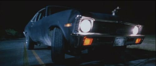 Chevy Nova Death Proof