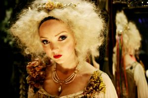 The Imaginarium of Doctor Parnassus lily cole