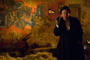 the imaginarium of doctor parnassus Tom Waits