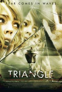 Triangle poster