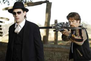 daybreakers elvis and edward