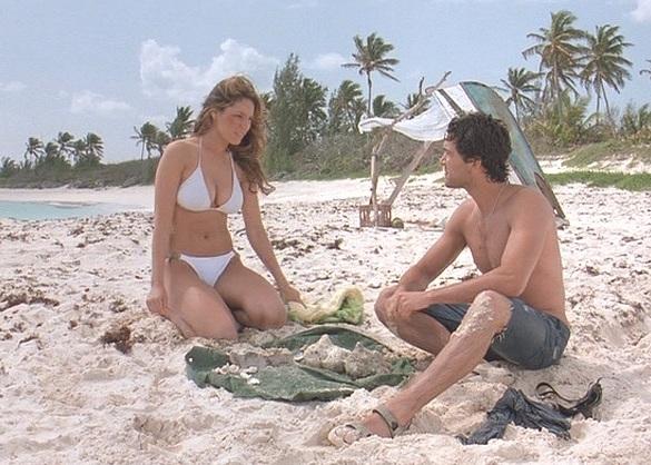 Deserted Island Sex 9