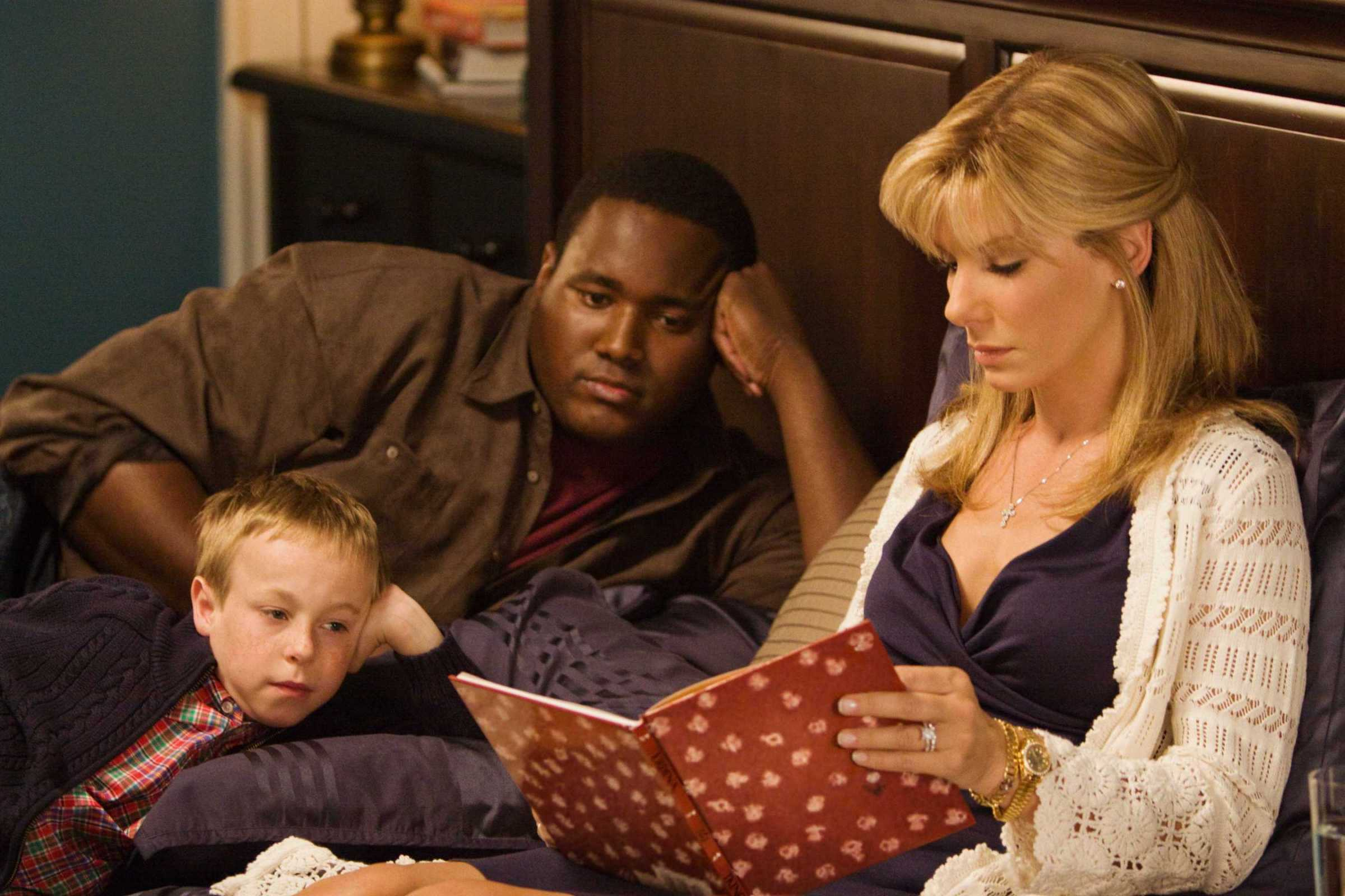 The Blind Side | Fandango Groovers Movie Blog