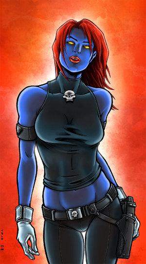 X Men Girl Characters X-Men: First Cl...
