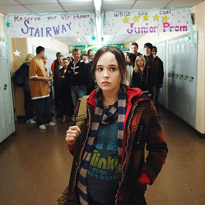 Movies for teens from juno