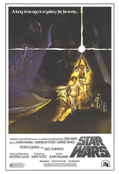 1977 star wars
