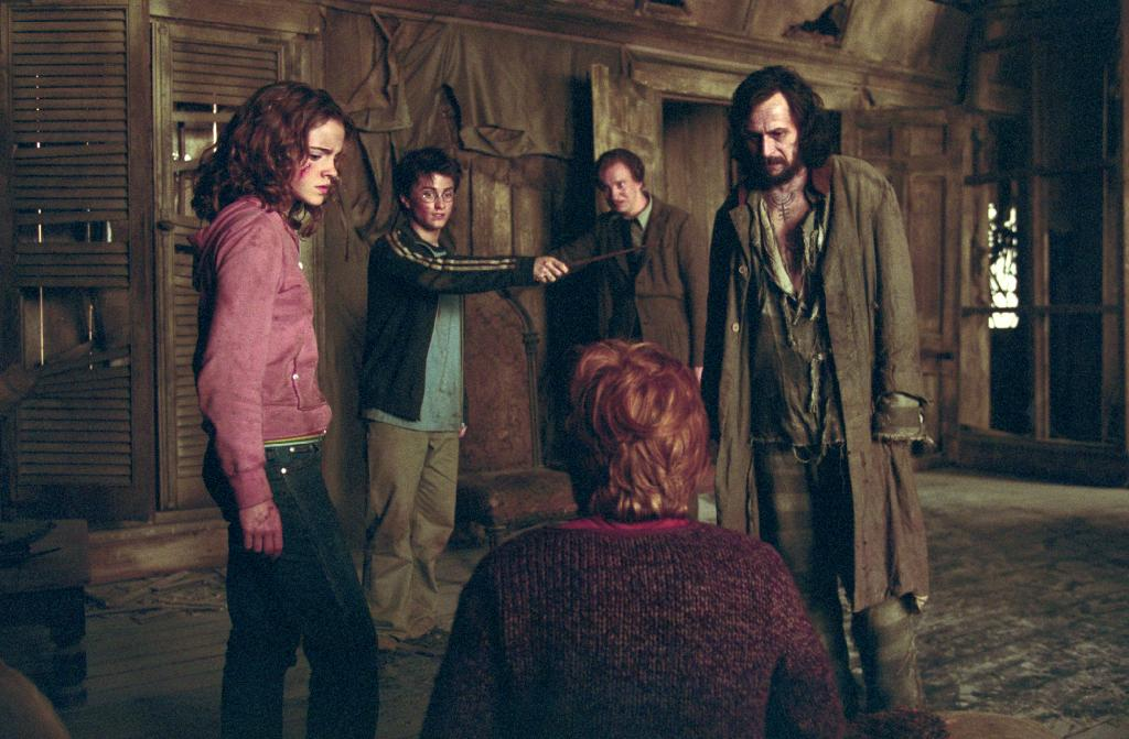 Third time lucky: Harry Potter and the Prisoner of Azkaban ...