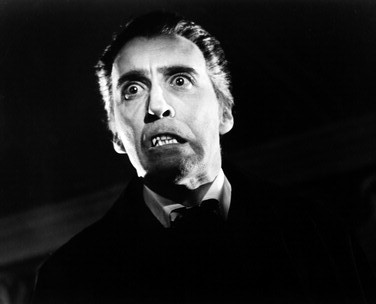 Happy Birthday, Sir Christopher Lee | Fandango Groovers ...