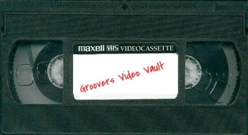 Groovers Video Vault