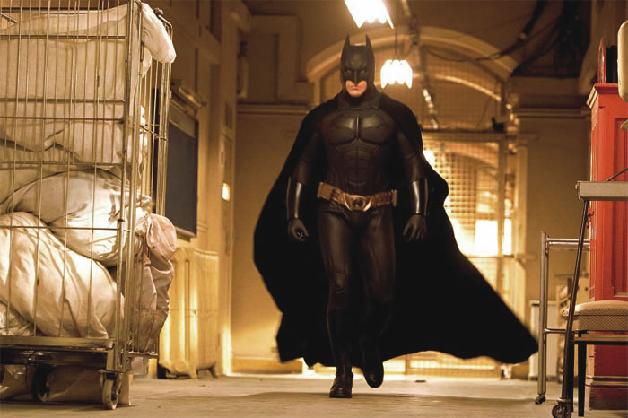 Returns And A Wolfgang Petersen Directed Batman Vs Superman Im