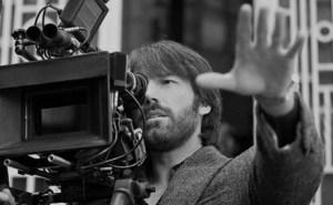 ben affleck directing argo