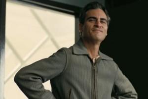Joaquin Phoenix  The Master