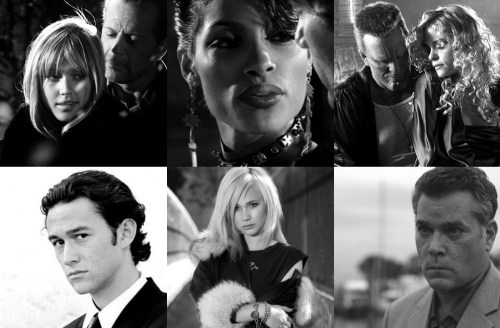 Sin City A Dame to Kill For new and retuning cast