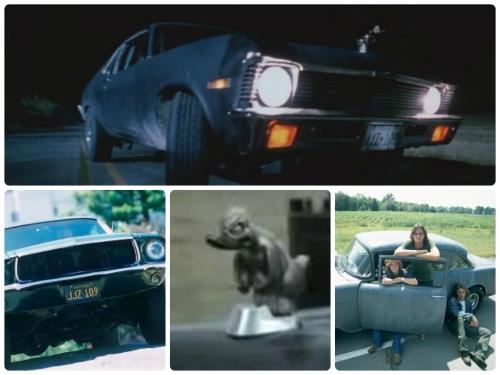 1971 Chevrolet Nova Death Proof