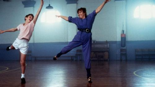 billy elliot julie walters