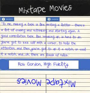Mixtape Movie