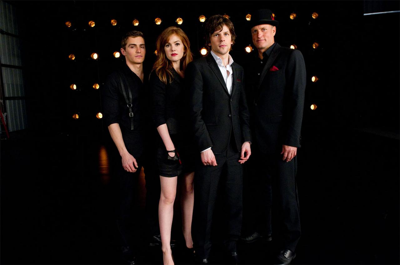 Now You See Me – Preview Screening | Fandango Groovers ...