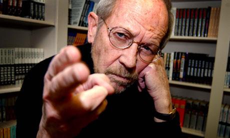Elmore Leonard 1925 – 2013