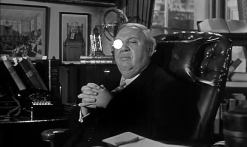witness for the prosecution charles laughton