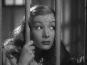 sullivan's travels veronica lake