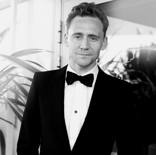 Tom Hiddleston | Fandango Groovers Movie Blog