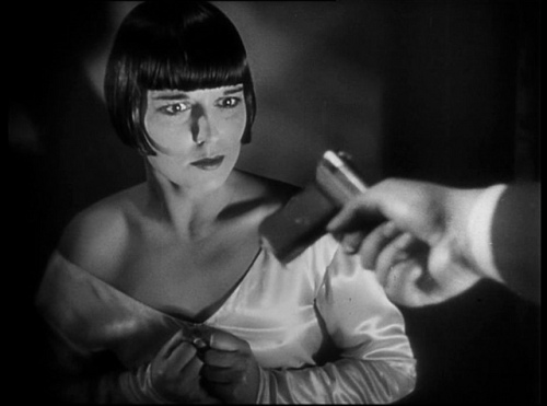 Louise Brooks  Pandora's Box