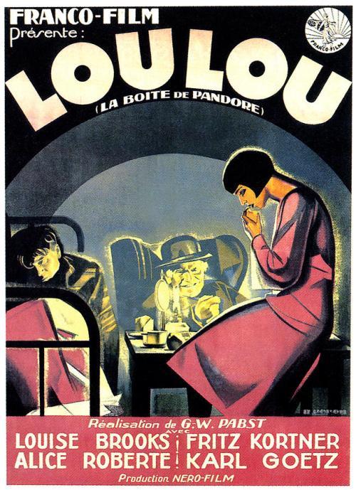 pandoras box poster