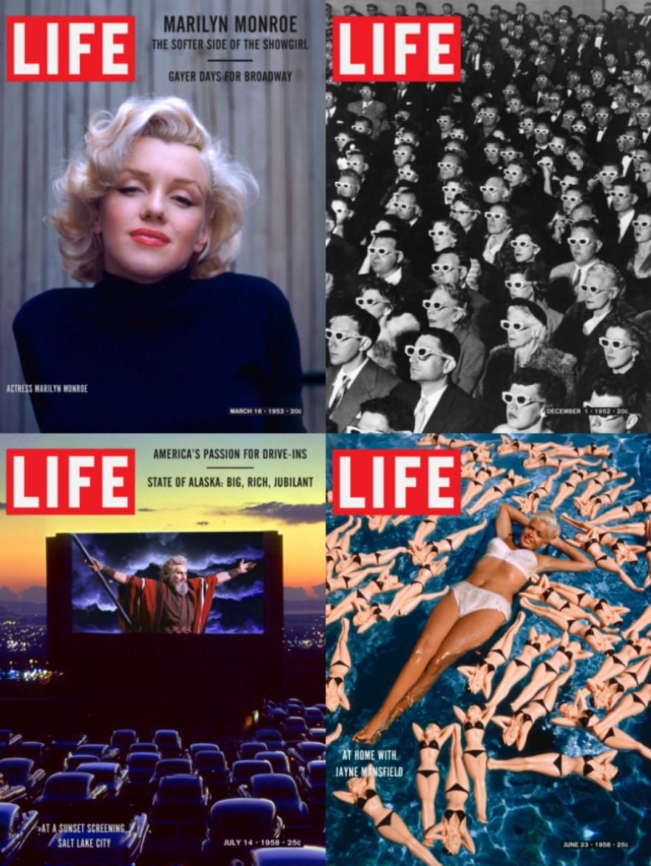 LIFE Magazine May 31, 1948 KYLE MACDONALD - PARASOLS - SHIRLEY TEMPLE - ISREAL