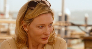Cate Blanchett for Blue Jasmine