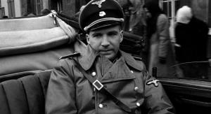 Ralph Fiennes Schindler's List