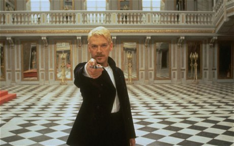 Kenneth Branagh Hamlet To Be Or Not To Be April | 2014 | Fandang...