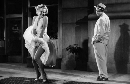 Marilyn-Monroe-and-Tom-Ewell-from-The-Seven-Year-Itch-1955