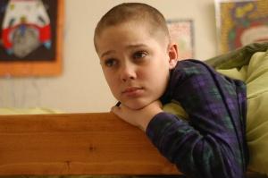 Boyhood 2007