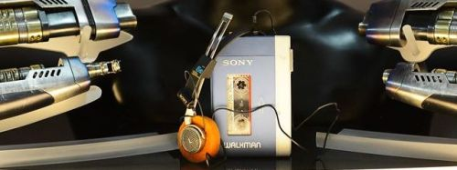 peter quills walkman