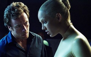 The Machine Toby Stephens Caity Lotz