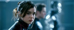 Kitty Pryde Ellen Page