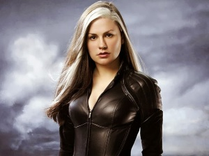X-Men: Last Stand (2006) Anna Paquin as Marie/Rogue