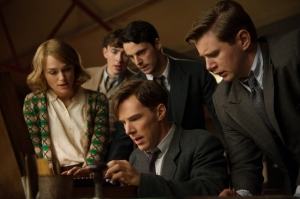 the imitation game cast