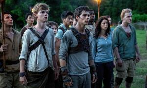 The Maze Runner, 2014