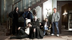 What We Do In The Shadows