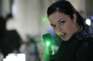 The Anomaly Alexis Knapp