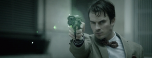The Anomaly  Ian Somerhalder