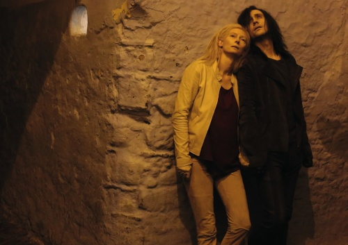 adam and eve Only Lovers Left Alive