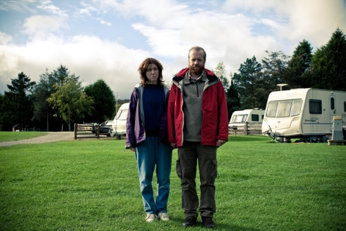 Chris and Tina Sightseers