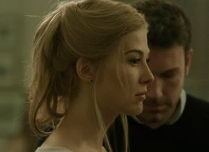 nick and amy gone girl